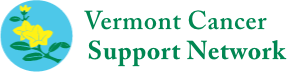 Vermont Cancer Support Network Logo
